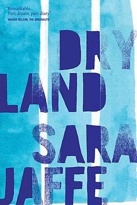 Dryland by Sara Jaffe - European Shipping