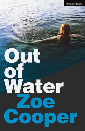 Out of Water by Zoe Cooper