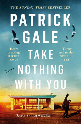 Take Nothing With You by Patrick Gale