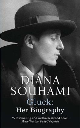 Gluck by Diana Souhami