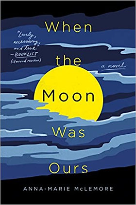 When the Moon Was Ours by Meredith Russo