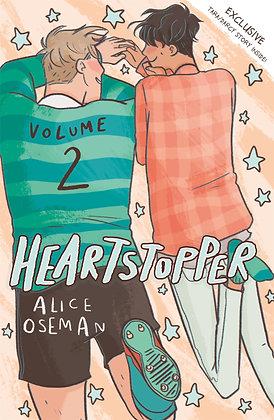 Heartstopper, Vol 2 by Alice Oseman