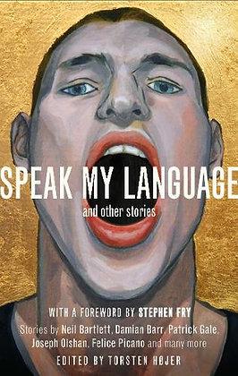 Speak My Language, edited by Torsten Højer