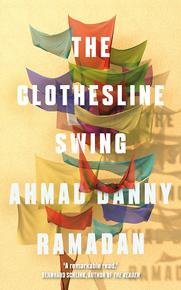 The Clothesline Swing by Ahmad Danny Ramadan
