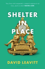 Shelter in Place by David Leavitt