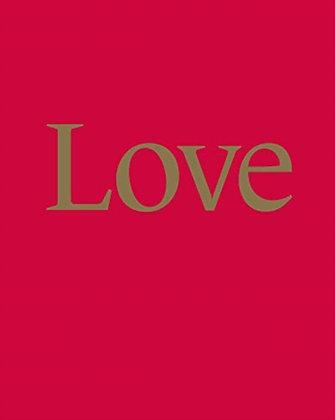 Love by Alex Pilcher