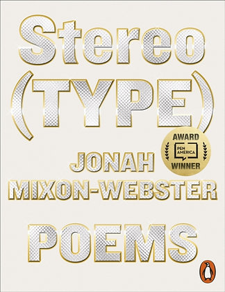Stereo(TYPE) by Jonah Mixon-Webster