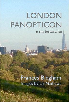London Panopticon by Frances Bingham