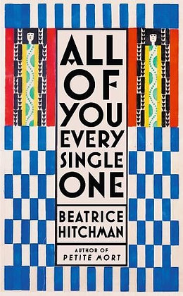 All of You Every Single One by Beatrice