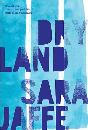 Dryland by Sara Jaffe - UK Shipping