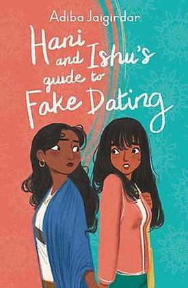 Hani and Ishu's Guide to Fake Dating by Adiba Jaigirdar