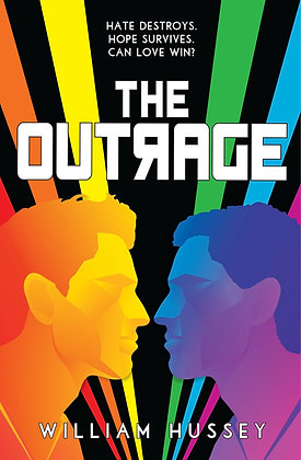 The Outrage by William Hussey