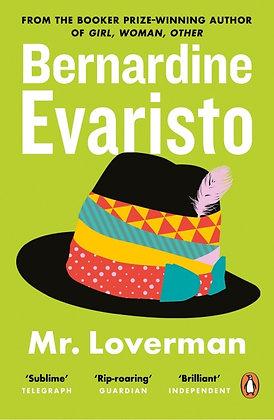 Mr Loverman by Bernardine Evaristo