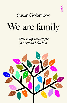 We Are Family by Susan Golombok
