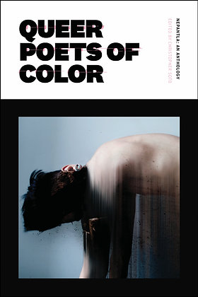 Nepantla: Queer Poets of Color, ed. by Christopher Soto