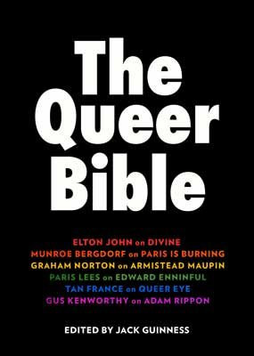 The Queer Bible by Jack Guinness (editor)