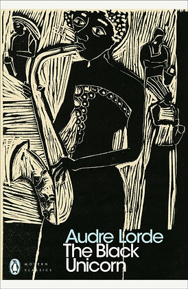 The Black Unicorn by Audre Lorde