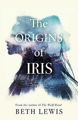 The Origins of Iris by Beth Lewis