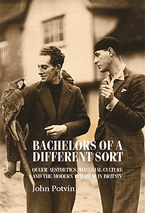 Bachelors of a Different Sort by John Potvin