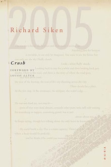 Crush by Richard Siken
