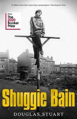 Shuggie Bain by Douglas Stuart [HB]