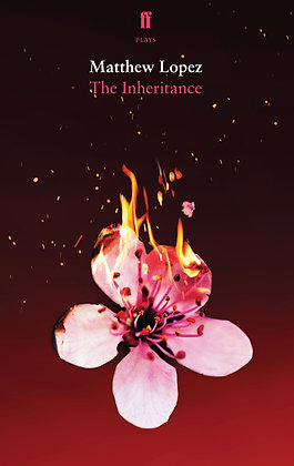 The Inheritance by Matthew Lopez