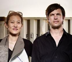 SCHULDENFREI, Eric and Maria YIU