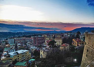 Naples coté mer #1
