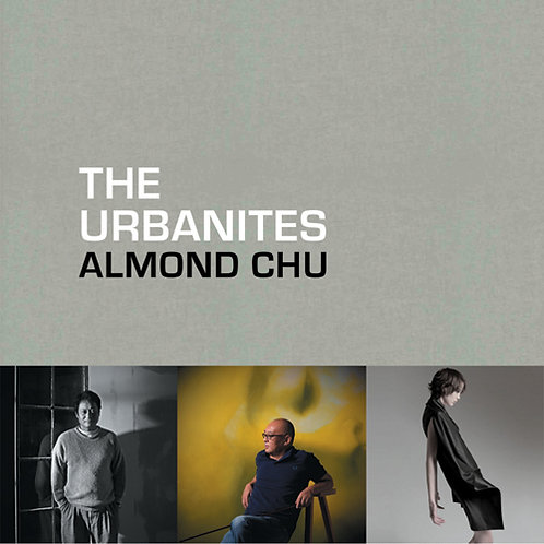 THE URBANITES — ALMOND CHU PHOTOGRAPHY