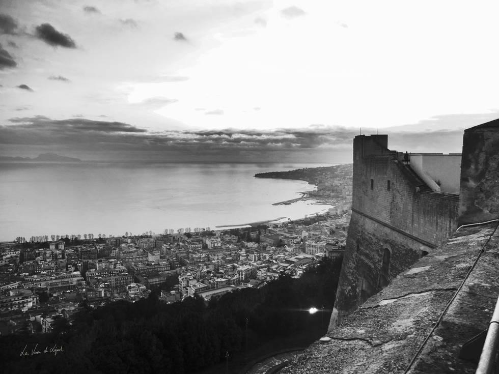 Naples coté mer #2