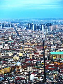 Napoli City