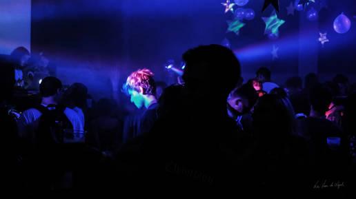 Quartier libre dancing