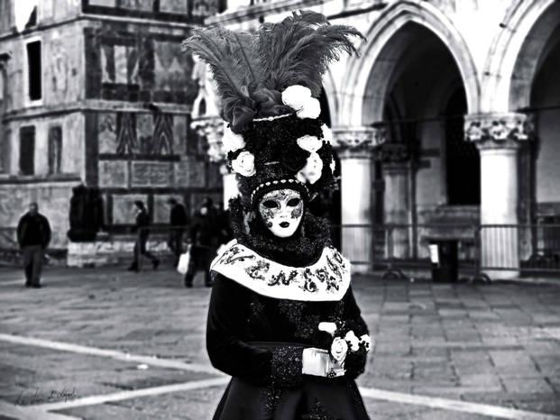 Venise masquée 2