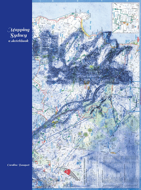 MAPPING SYDNEY