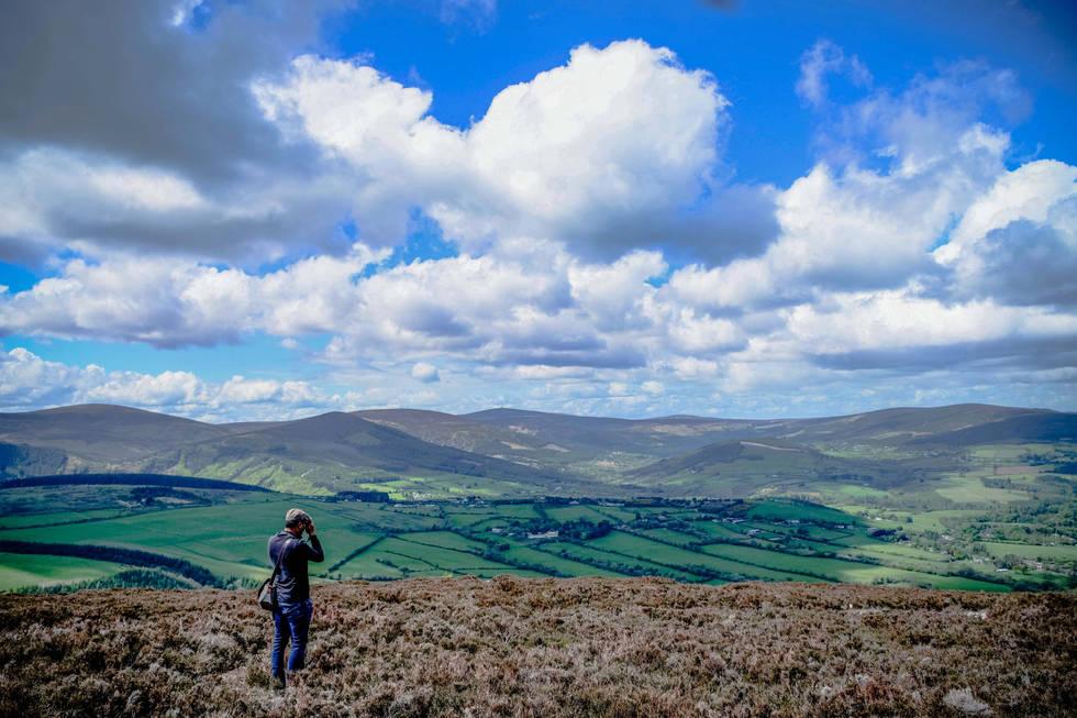 Mont Irlandais #3