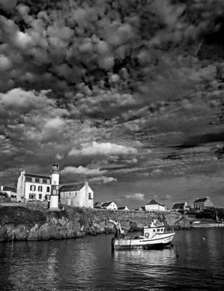 Port De Doëlan bnw