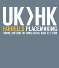 UK>HK FARRELLS PLACEMAKING FROM LONDON TO HK