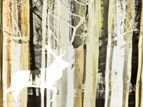 Dans les bois #1