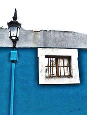 Reims en bleu