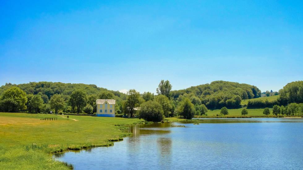 Dordogne 98