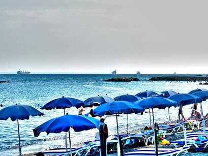 Parasols Chypre
