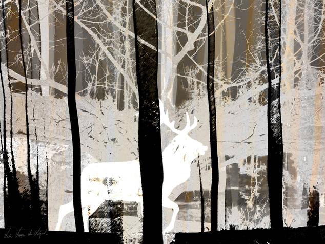 Dans les bois #2