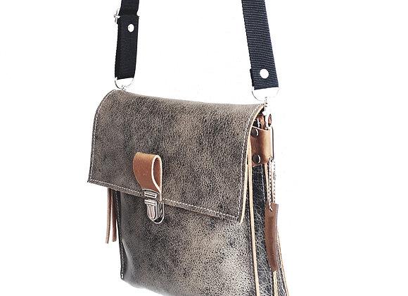 Triplebag Grey