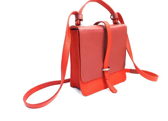 LadiesBag Red