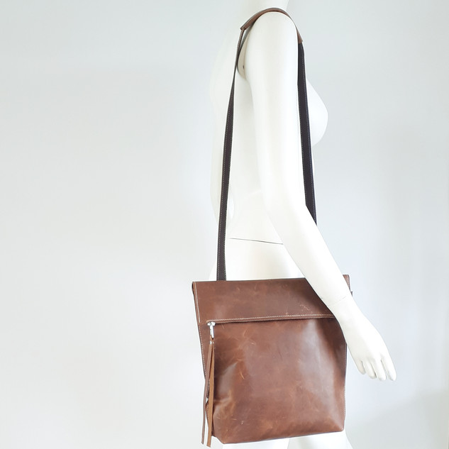 BackPackShoulderBag