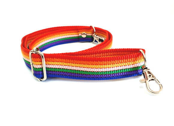 Schouderband Rainbow