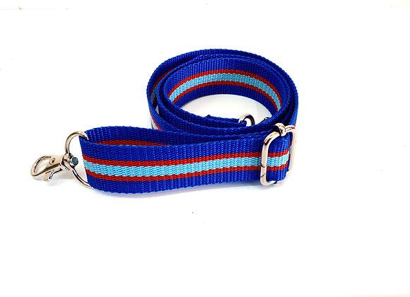 Schouderband Blue