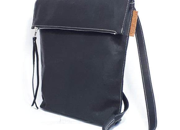 MyNature BackpackShoulderBag Black