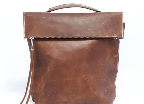 MyNature BackpackShoulderBag Tan