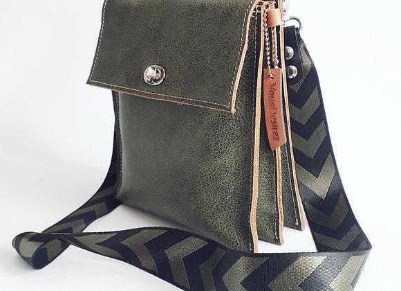 Triplebag Green